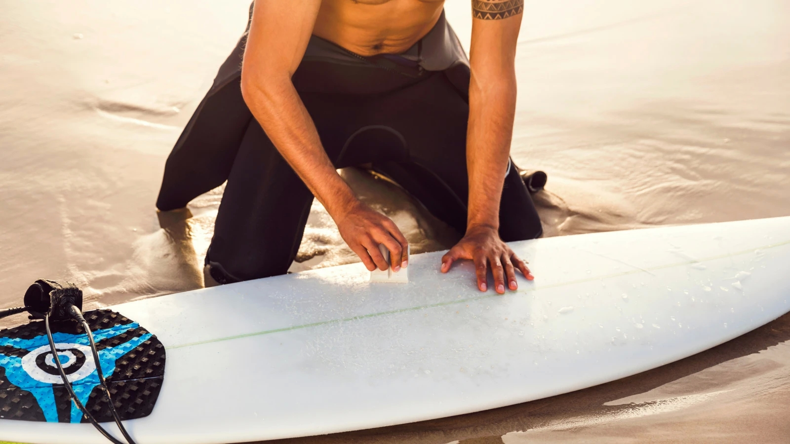 Know About Best Surf Wax