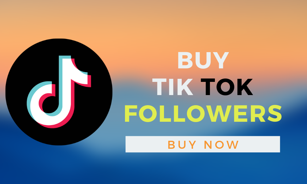Get Tips On How TO Land The Best Tiktok Followers Design Online