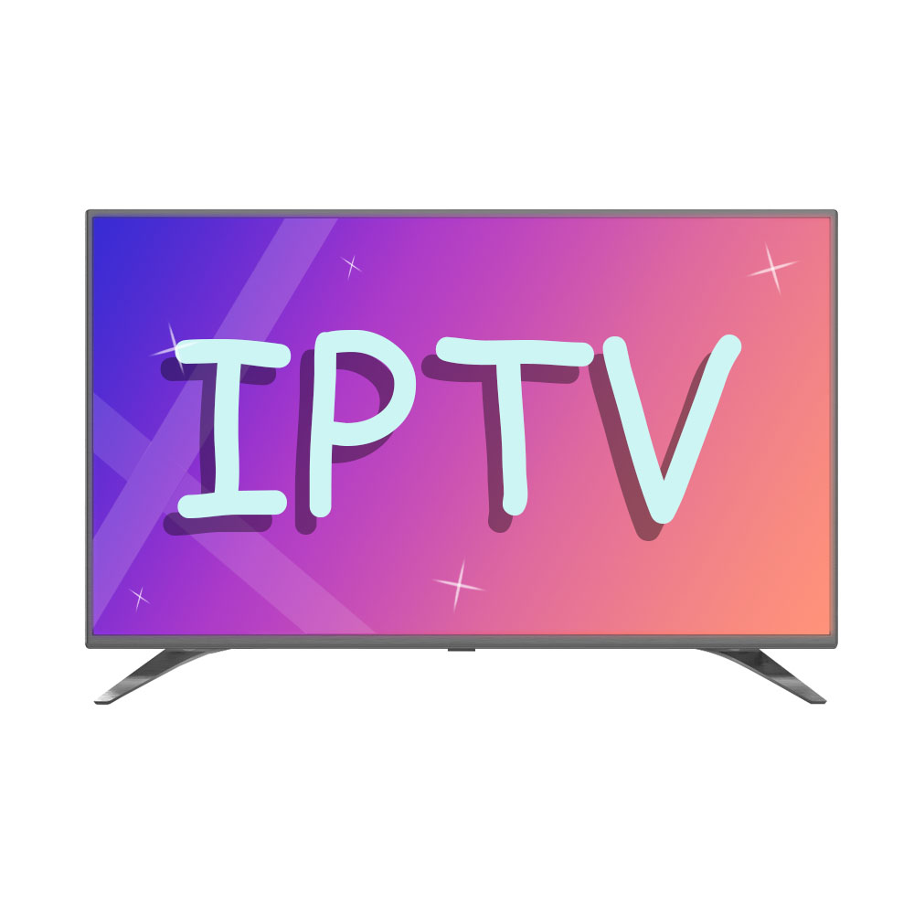 You Can Start Your Entertainment On Iptv Box In Just One Click