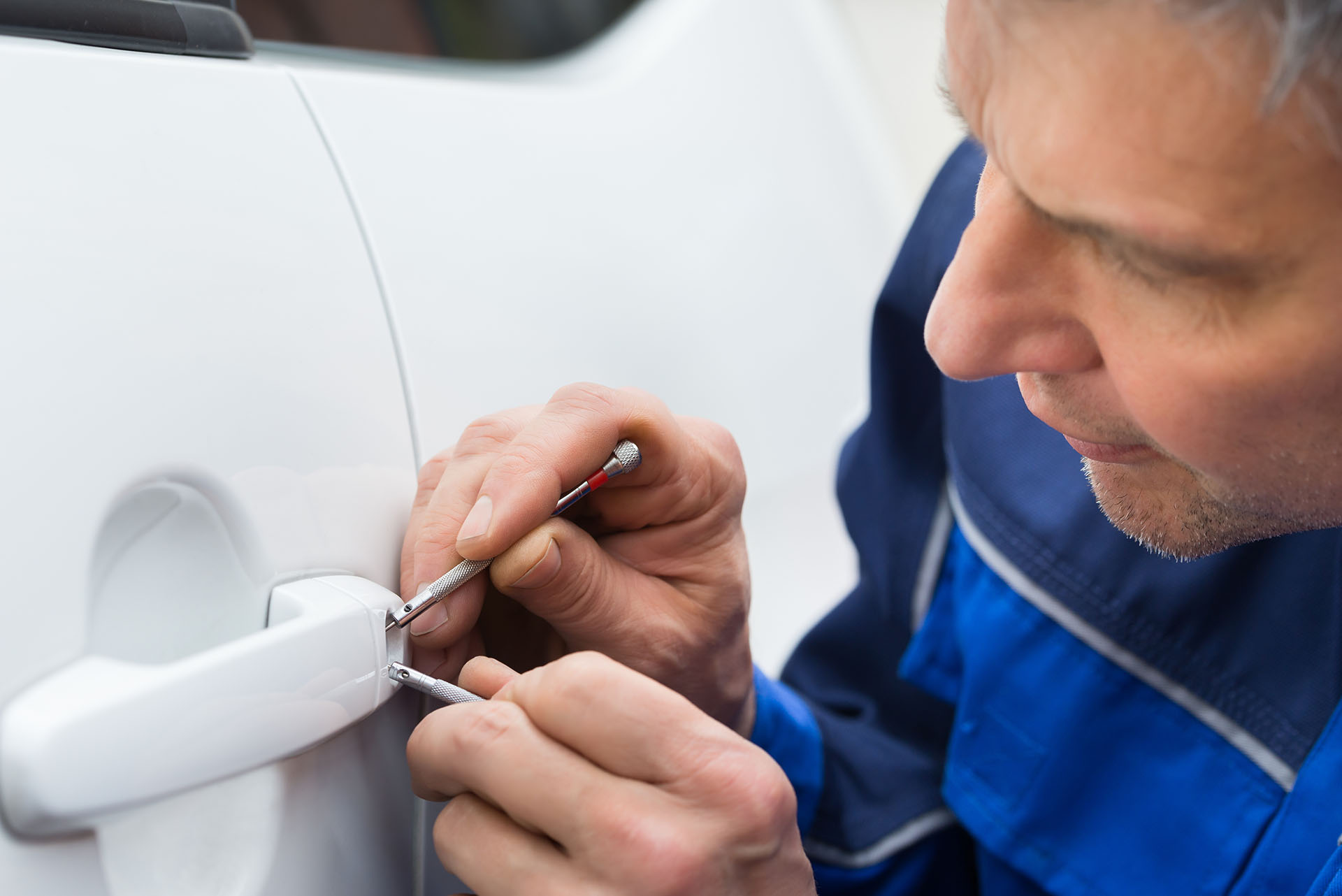 Things To Know About A Professional Locksmith
