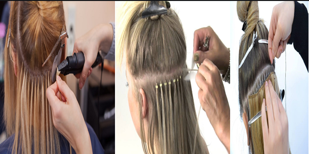 It's time to get your Hair extensions certification with great experts