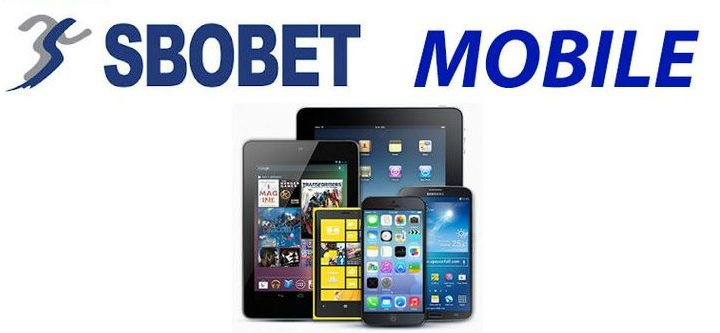 The reason why Could Be Sbobet cell a better Thought?