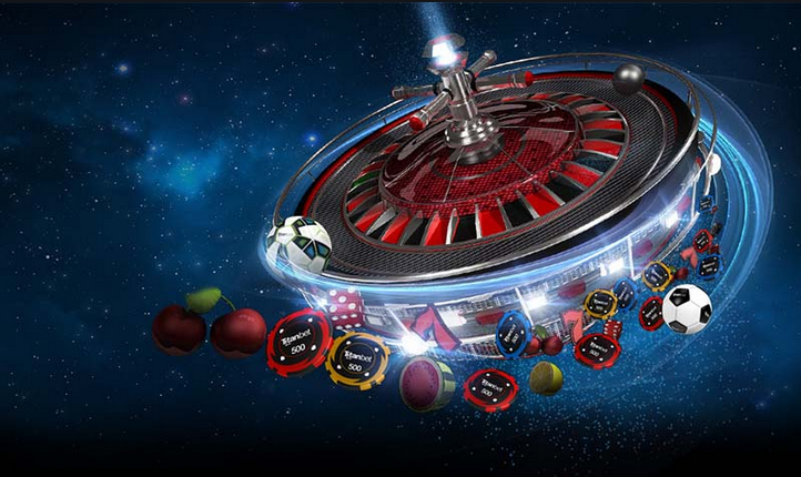 For lovers of gambling sites the casino how to play baccarat (วิธีเล่นบาคาร่า)