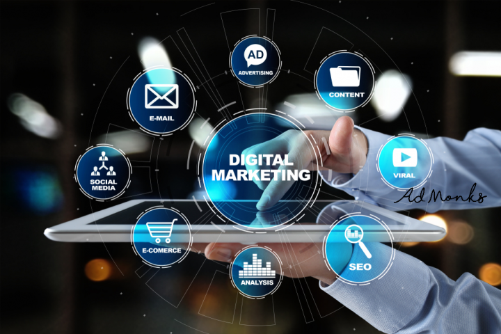 The digital marketing agency Dubai Nerve they are in charge of generating advertising strategies