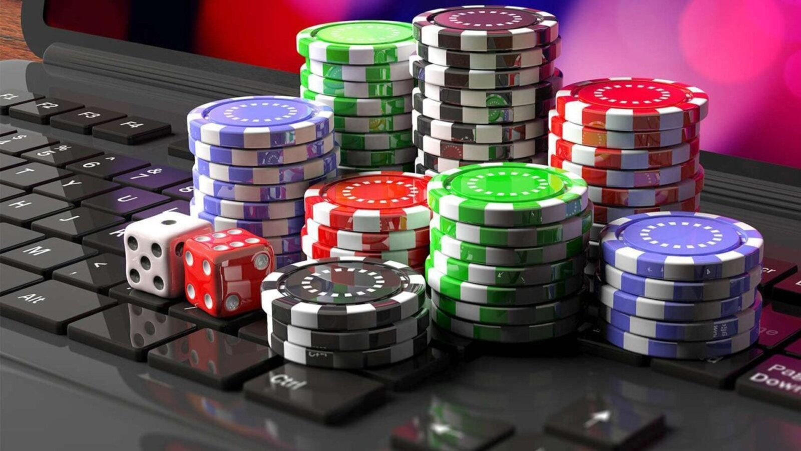 Things to know about bonus and progressive slots